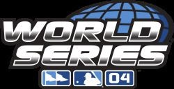 2004 World Series httpsuploadwikimediaorgwikipediaenthumbc