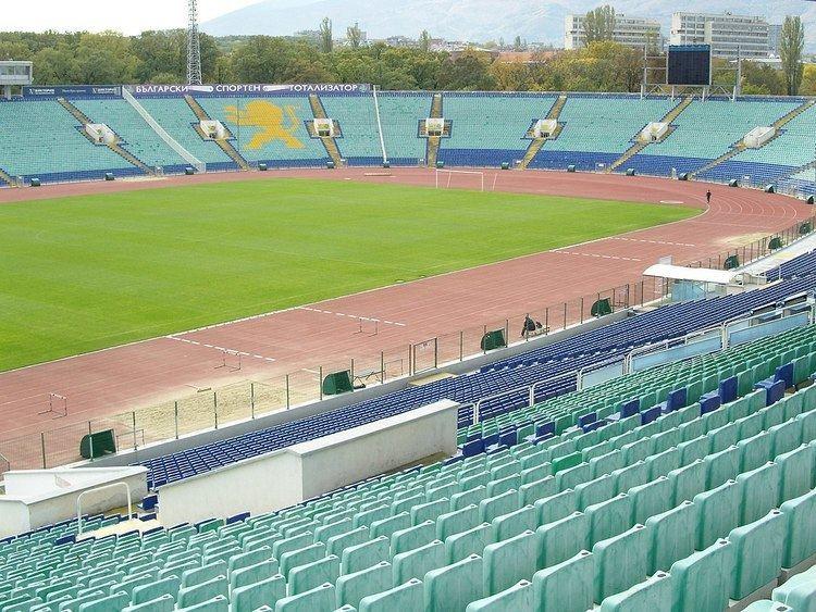 2005 Bulgarian Cup Final