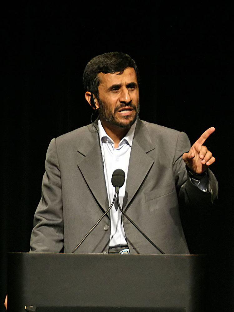 2005 in Iran