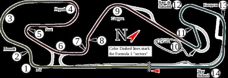2005 Spanish Grand Prix