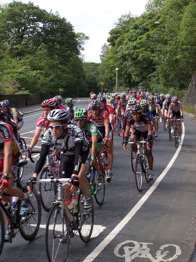 2005 Tour of Britain