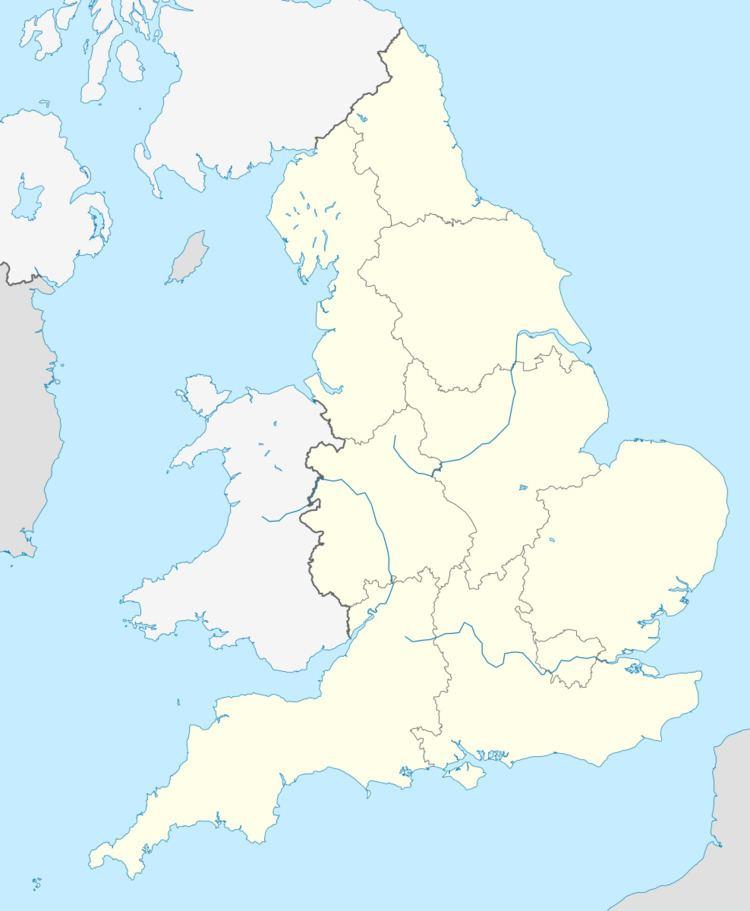 2005–06 National Division Three North