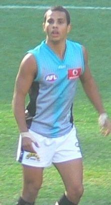 2006 AFL Rising Star