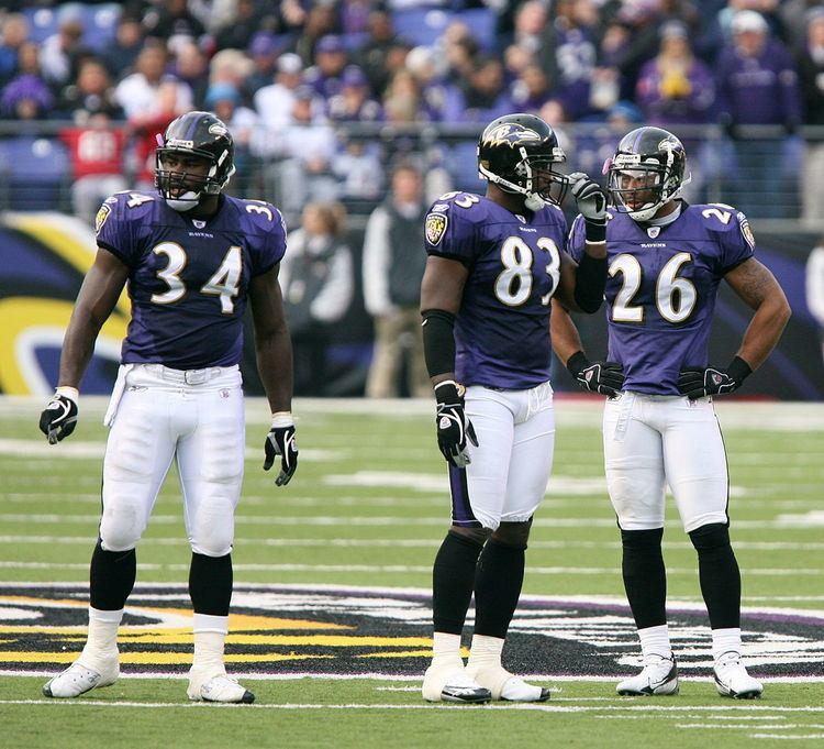 2006 Baltimore Ravens season
