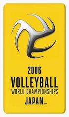 2006 FIVB Volleyball Women's World Championship httpsuploadwikimediaorgwikipediaenthumb1