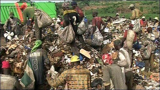 2006 Ivory Coast toxic waste dump Dirty Tricks and Toxic Waste in Ivory Coast Information Clearing