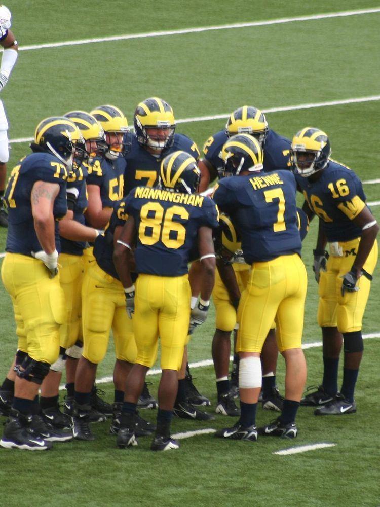 2006 Michigan vs. Ohio State football game