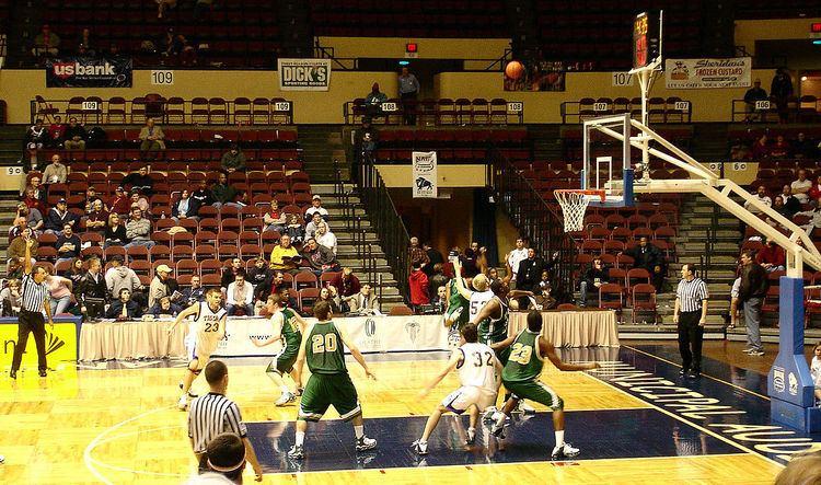 2006 NAIA Division I Men's Basketball Tournament