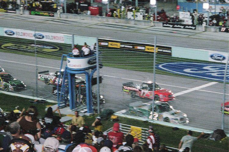 2006 NASCAR Craftsman Truck Series