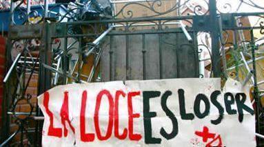 2006 student protests in Chile