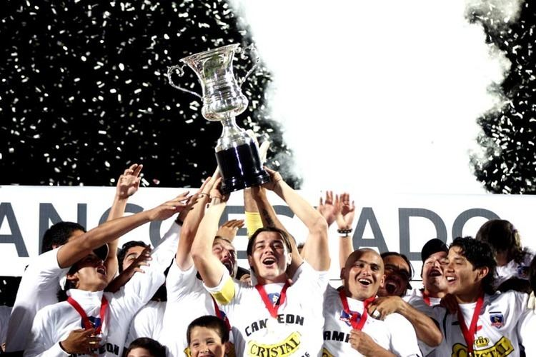 2006 Torneo Clausura (Chile)