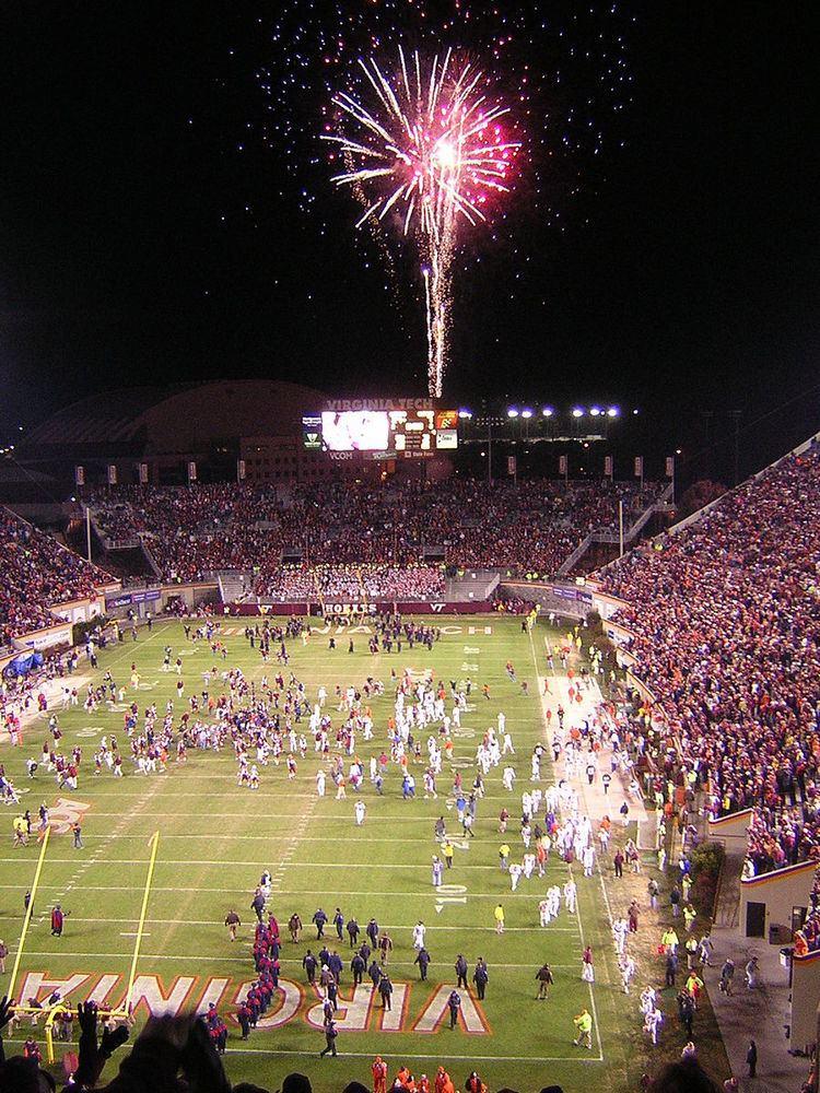 2006 Virginia Tech Hokies football team