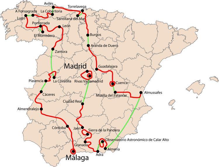 2006 Vuelta a España