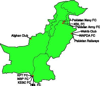 2006–07 Pakistan Premier League