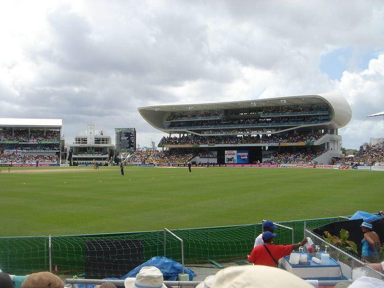 2007 Cricket World Cup Final