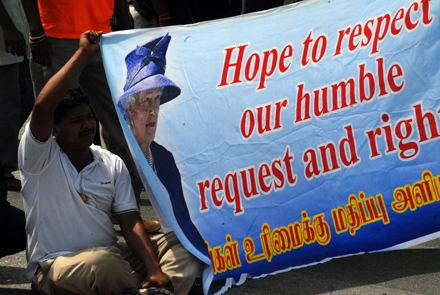 2007 HINDRAF rally