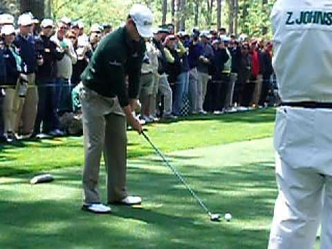 2007 Masters Tournament - Alchetron, the free social encyclopedia