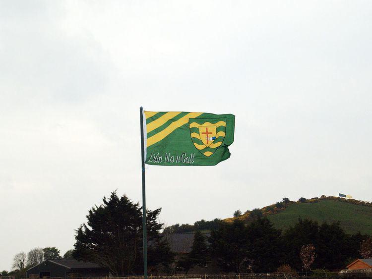 2007 National Football League (Ireland)