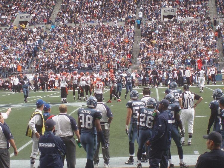2007 Seattle Seahawks season