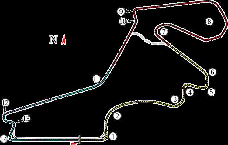 2007 Turkish Grand Prix