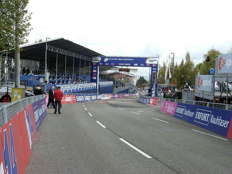 2007 UCI Road World Championships – Men's road race
