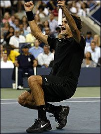 2007 US Open (tennis) newsimgbbccoukmediaimages44106000jpg44106