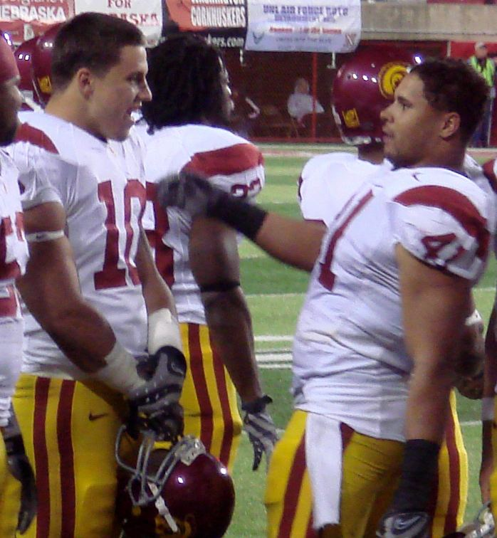 2007 USC Trojans football team