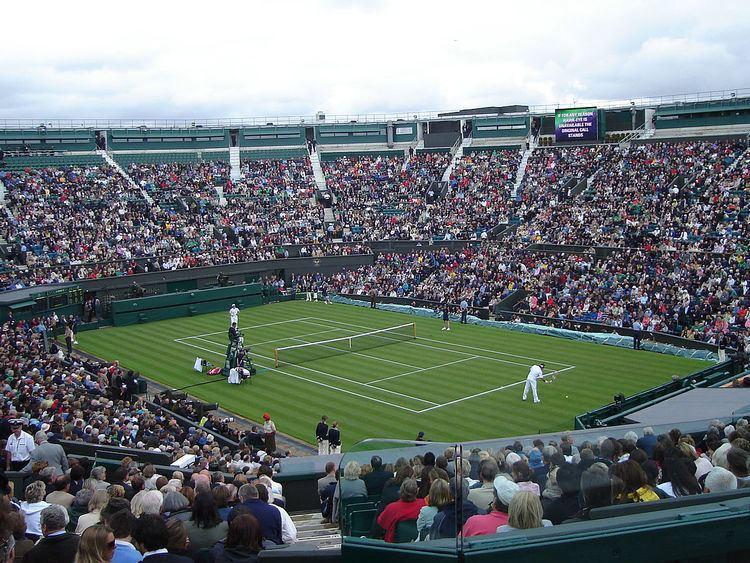 2007 Wimbledon Championships