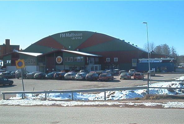 2007 World Junior Ice Hockey Championships