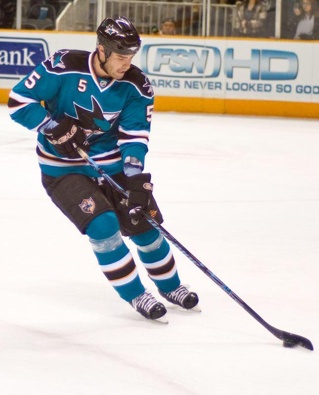 2007–08 San Jose Sharks season