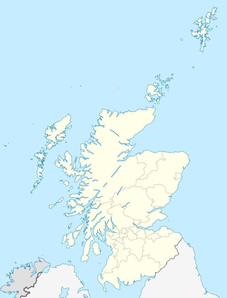 2007–08 Scottish Third Division