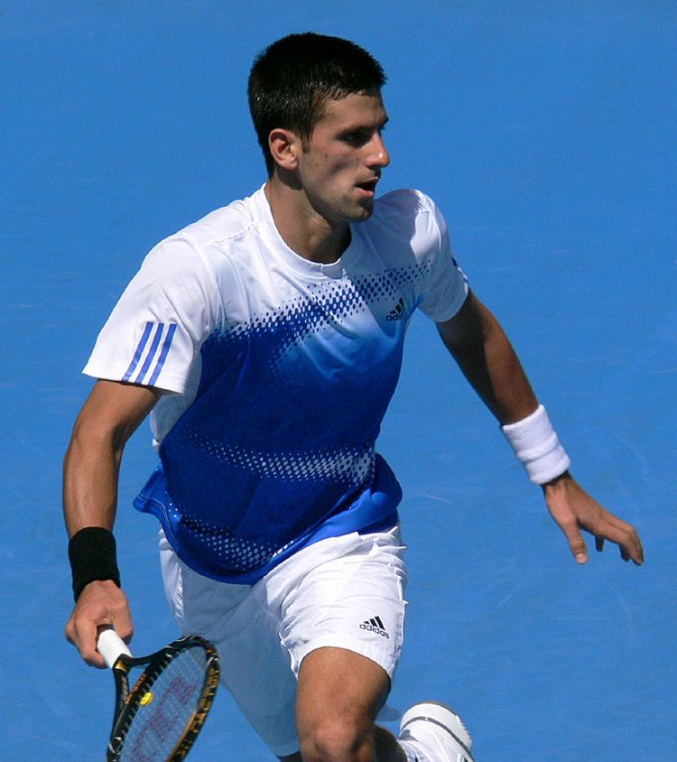 2008 Australian Open