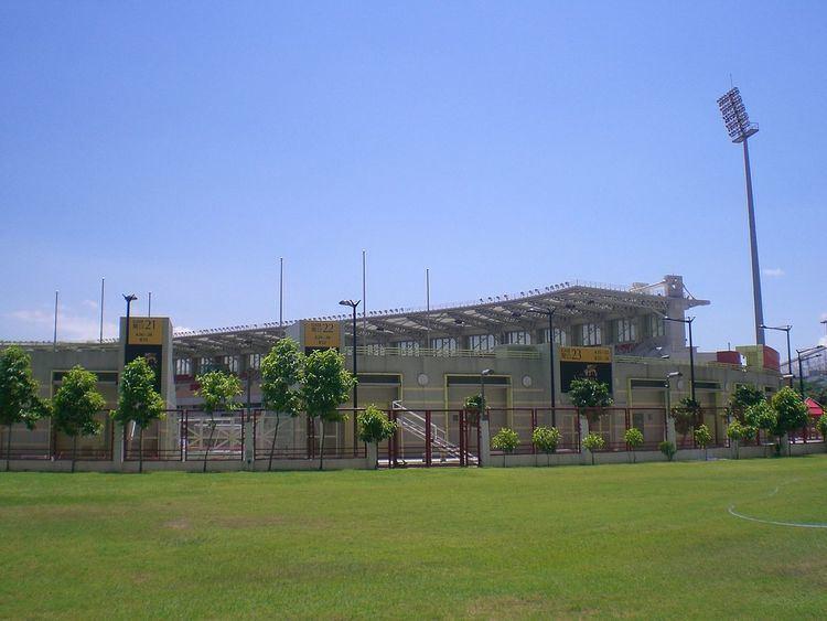 2008 East Asian Football Championship