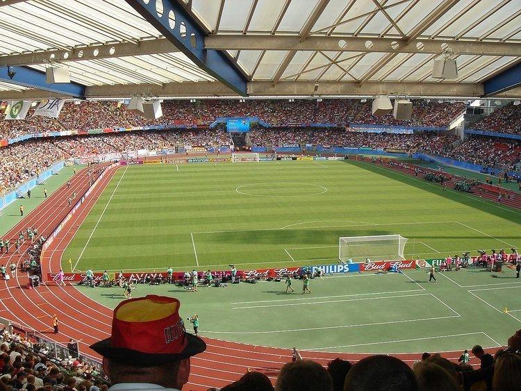 2008 German Athletics Championships