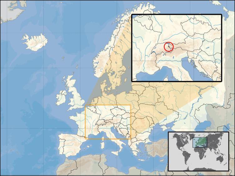 2008 Liechtenstein tax affair