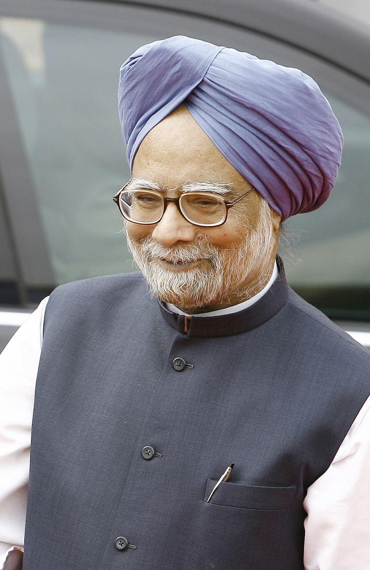 2008 Lok Sabha vote of confidence