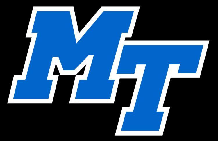2008 Middle Tennessee Blue Raiders football team