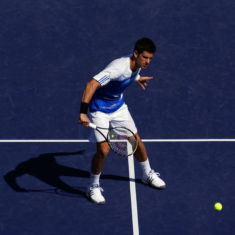 2008 Pacific Life Open