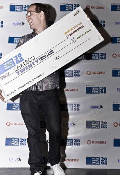 2008 Polaris Music Prize