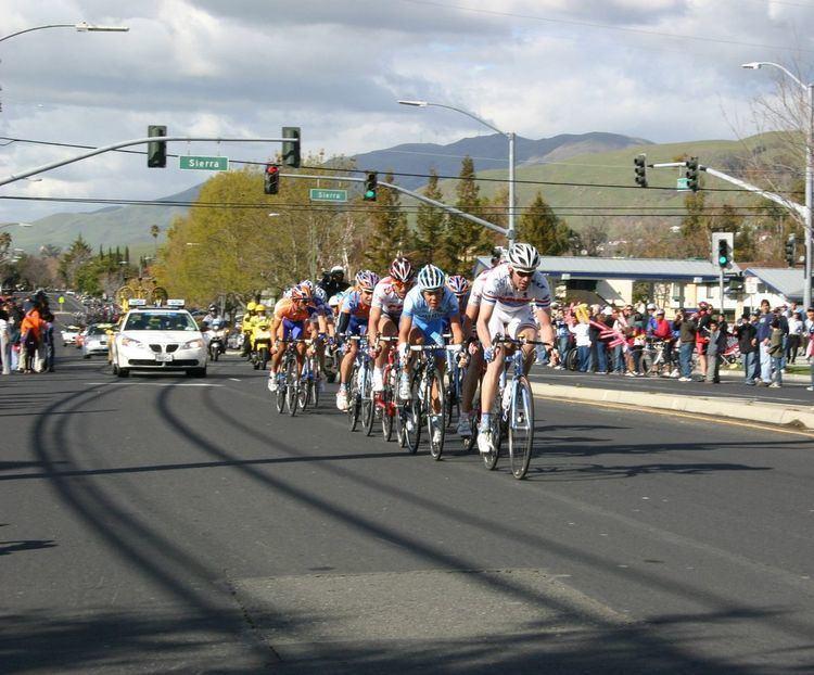 2008 Tour of California