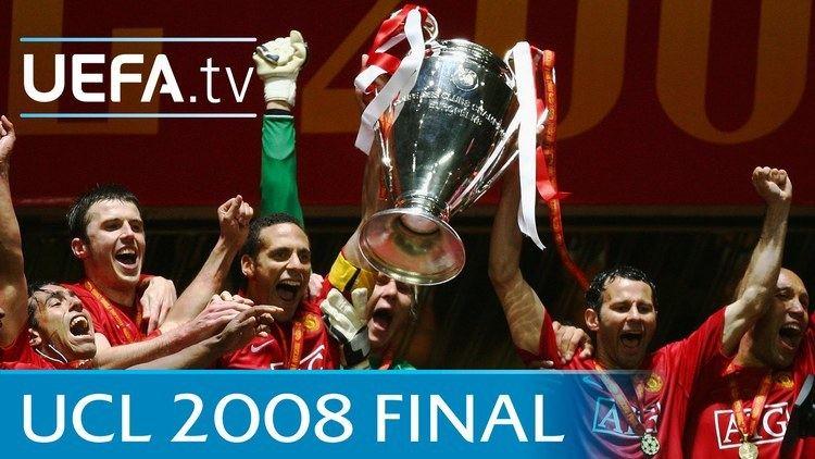 2008 UEFA Champions League Final httpsiytimgcomviGieEKm5HI8omaxresdefaultjpg