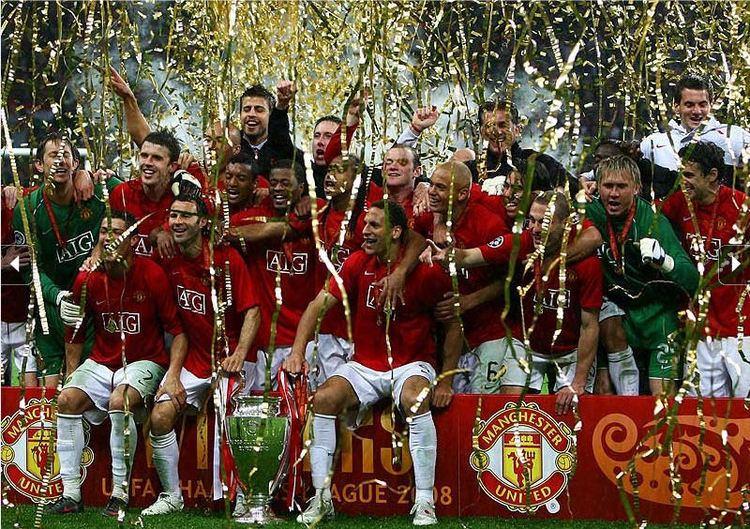 2008 UEFA Champions League Final uefa champions league trend Bloguezcom