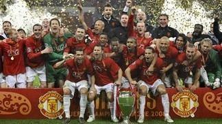 2008 UEFA Champions League Final UEFA Champions League 200708 History UEFAcom