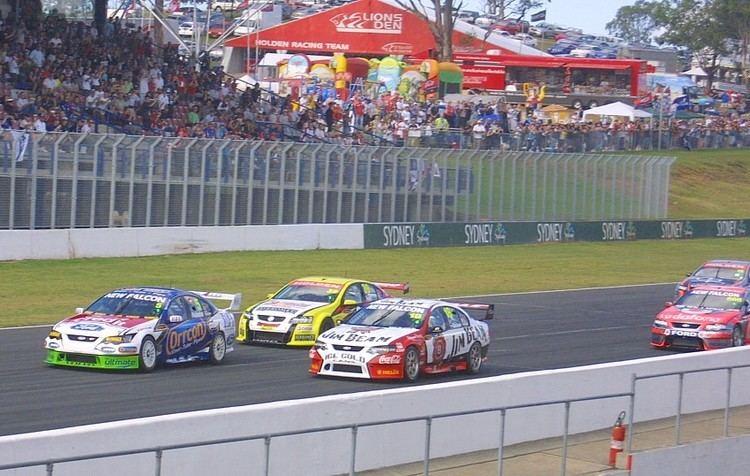 2008 V8 Supercar Championship Series
