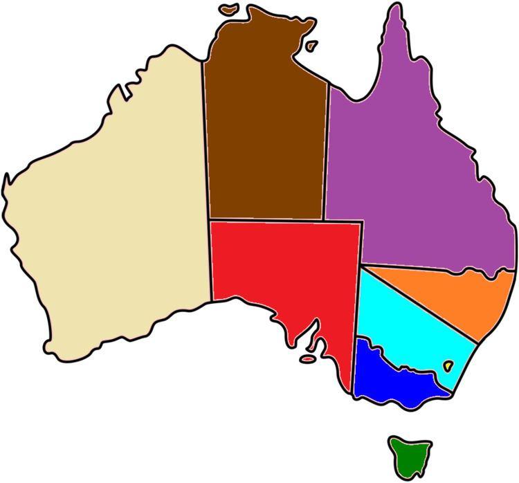 2008 Victorian Premier League