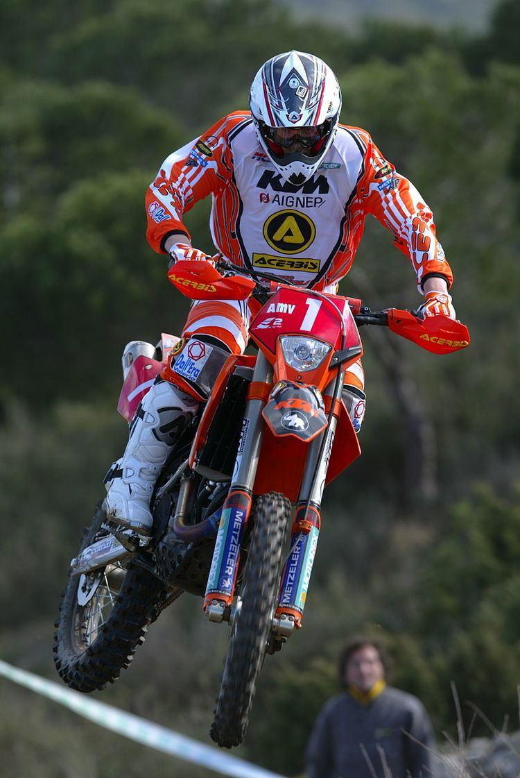 2008 World Enduro Championship