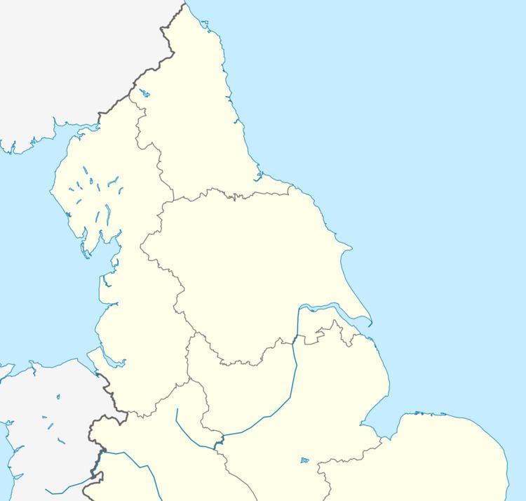 2008–09 Northern Premier League