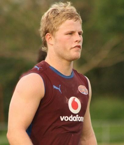 2009 AFL Rising Star