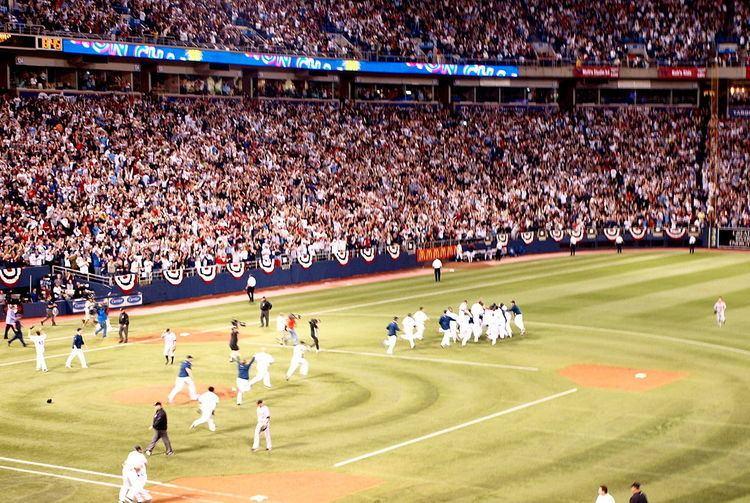 2009 American League Central tie-breaker game