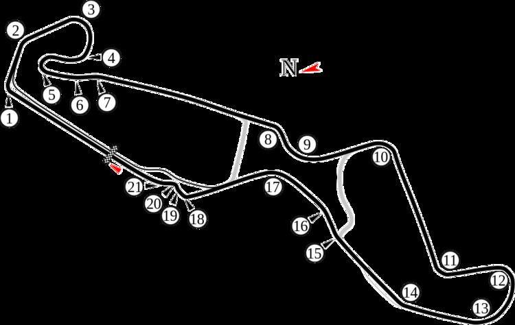 2009 Assen Superbike World Championship round